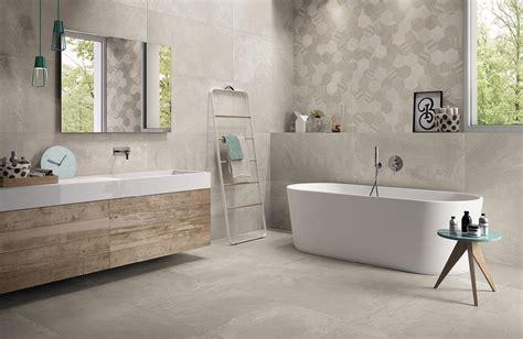 10 carrelages de salle de bain dans des tons gris carrelage idees