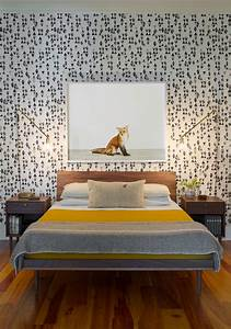 25 Awesome Midcentury Bedroom Design Ideas