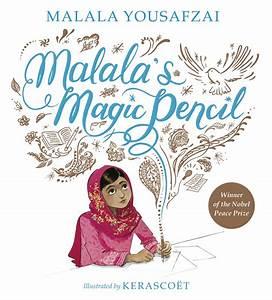 Malala's Magic Pencil by Malala Yousafzai - Penguin Books ...