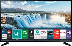 Samsung Wandhalterung 55 Zoll : samsung ue55ju6050 led fernseher 138 cm 55 zoll 2160p 4k ultra hd smart tv online kaufen ~ Markanthonyermac.com Haus und Dekorationen