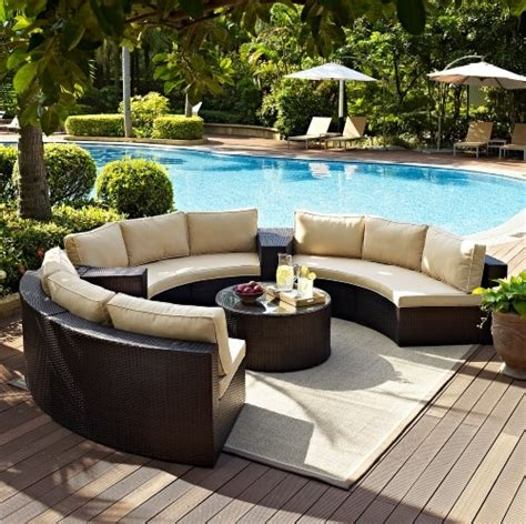 Outside Garden Furniture by Factory Direct Sale Outdoor Lounge Furniture 6