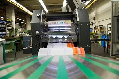 Evo Printing Machines V52 Edelmann Machine V43