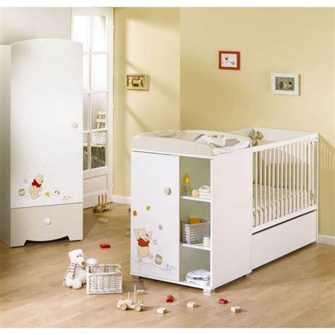 décoration chambre bébé winnie l ourson aubert chambre bébé winnie l 39 ourson chambre idées de