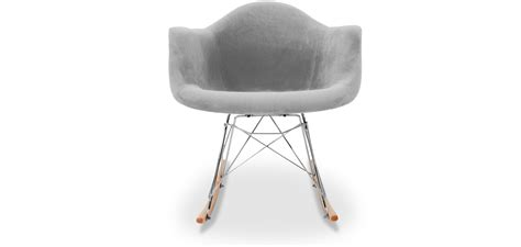 chaise design a bascule chaise a bascule design 28 images eames rar rocking