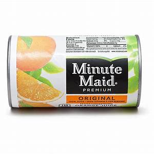Frozen Orange Juice Concentrate Cook39s Country