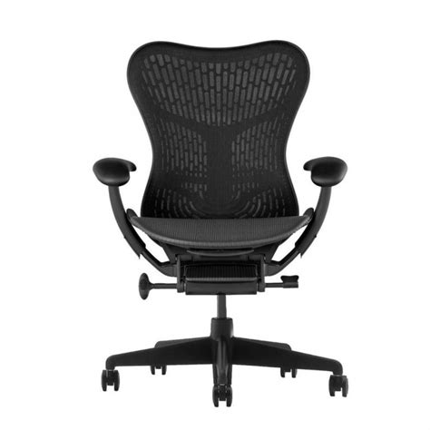 herman miller mirra2 174 office chair bad backs australia