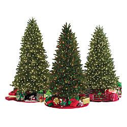 sears christmas trees artificial tree shop find the best artificial trees sears