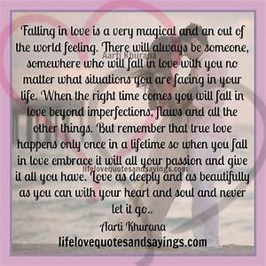 Quotes About Falling Out Of Love. QuotesGram