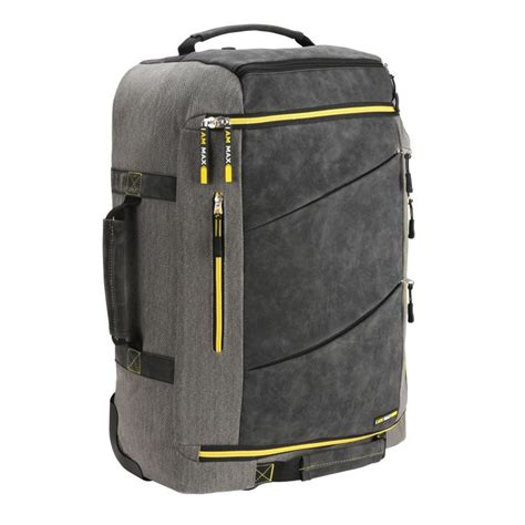 cabin max trolley backpack 58 trolley backpack luggage trolley bag rucksack 15