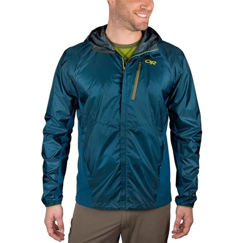 outdoor research helium hybrid hooded jacket mens backcountrycom