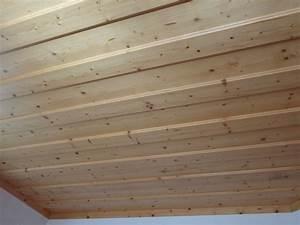 U Wert Holz : holzdecke verkleiden m bel und heimat design inspiration ~ Lizthompson.info Haus und Dekorationen