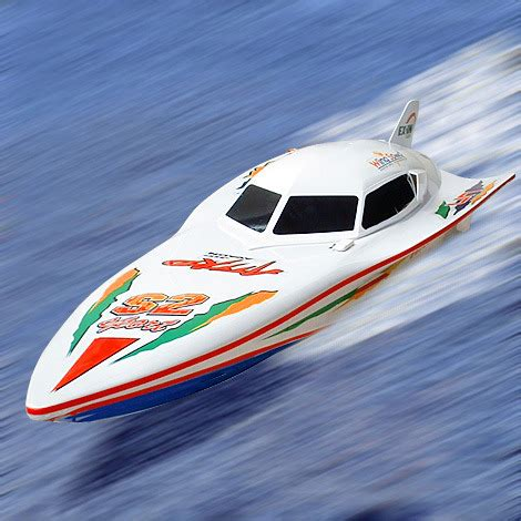 Remote Speed Boats by The Information Is Not Available Right Now