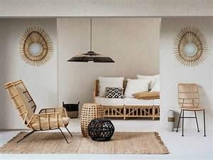 Deco Bois Et Blanc : bois noir et blanc le trio d co gagnant joli place ~ Melissatoandfro.com Idées de Décoration