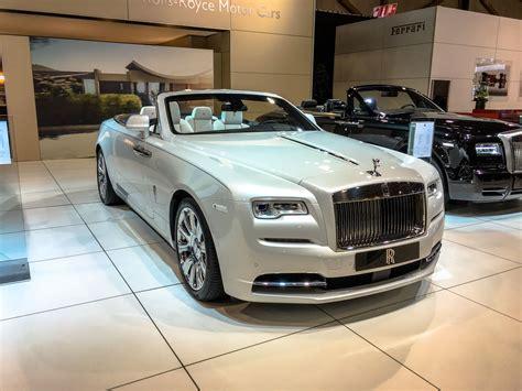 Rolls Royce Dawn  Luxury Cars  Pinterest  Rolls Royce