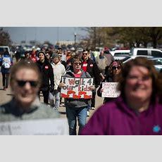 Arizona Teacher Strike What's Behind 3rd Statewide Walkout Fortune