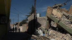 Over 170 hurt after magnitude 6.3 earthquake rattles ...