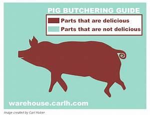 Butchers Guide  U00bb Funny  Bizarre  Amazing Pictures  U0026 Videos
