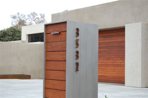 bedroom wall decor ideas modern mailboxes on wall a popular model of modern