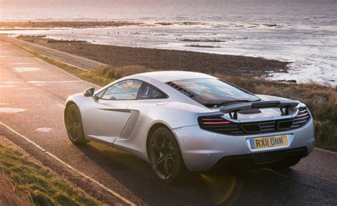 Mclaren Owners Can Now Have More Peace Of Mind » Autoguide