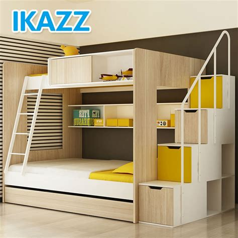 bunk bed with slide and desk bunk bed with stairs and slide bunk beds with stairs and