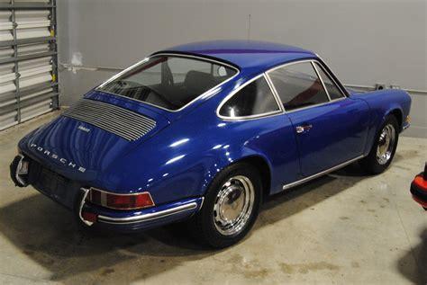 1969 Porsche 912  Rennlist  Porsche Discussion Forums