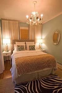 30+ Small yet amazingly cozy master bedroom retreats