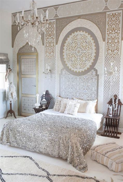 Moroccan Style Bedroom Design Ideas by Best 25 Moroccan Bedroom Ideas On Morrocan