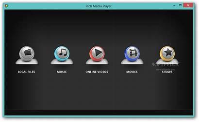 Player Rich Windows Screenshots Players Multimedia 1385