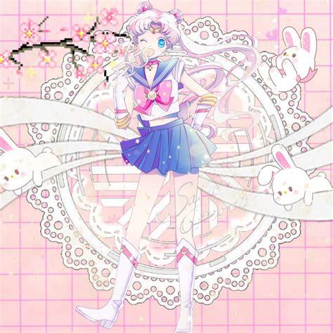 Aesthetic Anime Pfp Sailor Moon Free Wallpaper Hd