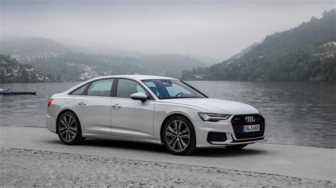 Audi A6 Saloon (2018) Review The Allrounder Business