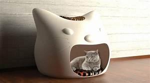 Maison Pour Chat Extérieur : la maison pour chat kitty meow paperblog ~ Premium-room.com Idées de Décoration