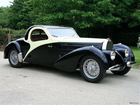 Bugatti Type 57C Atalante 1938 pictures (1600x1200)