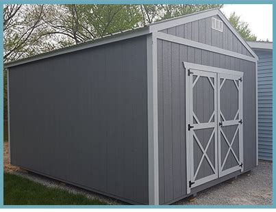 Yard Barns And More by Backyard Barns More Quality Storage Shed Dealer In