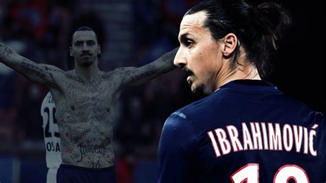 Zlatan ibrahimovic is someone who very much encompasses the term marmite player. Zlatan Ibrahimovic's best quotes on Barcelona ahead of PSG ...