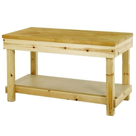 how to make a work table plans to build wooden workbench diy pdf download super
