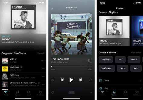 Best Music Streaming Apps For Iphone In 2019