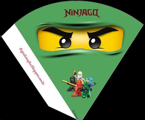 lego ninjago einladungskarten zum ausdrucken kostenlos