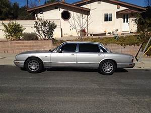 1998 Jaguar Xj8 L Project For Sale In Southern California