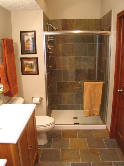 Bathroom Shower Ideas by Bathroom Ideas For Stand Up Shower Remodeling With Tile