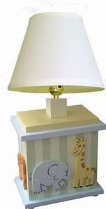 Safari lamp kid the o39jays and nursery lamps for Jungle floor lamp for nursery
