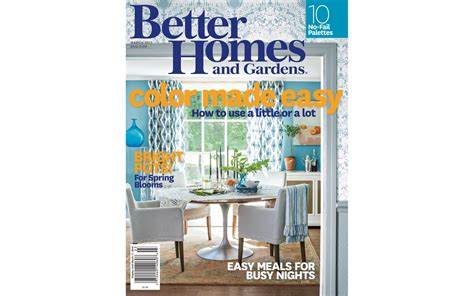 better home and garden better homes and gardens elizabeth swartz interiors