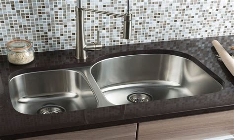 kitchen sinks top 5 most popular styles of kitchen sinks overstock 1783