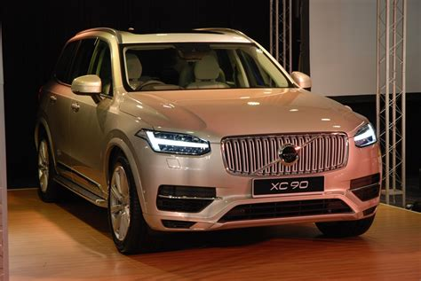volvo xc  launched  malaysia priced  rm