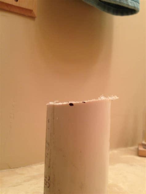 How To Remove Fiberglass Shower - how to remove brass drain flange from fiberglass shower