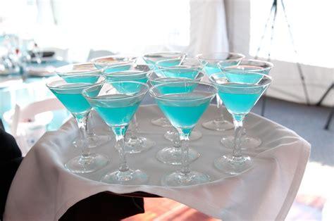 Tiffany Blue Signature Drinktiffany Tini Vodka Sprite