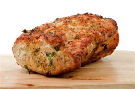 boneless pork loin recipes cooking a frozen boneless pork loin thriftyfun