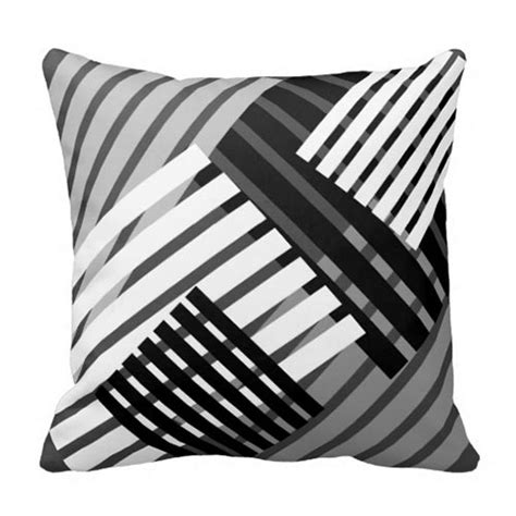 black and white pillow throw pillows shopping guide 5 black and white throw