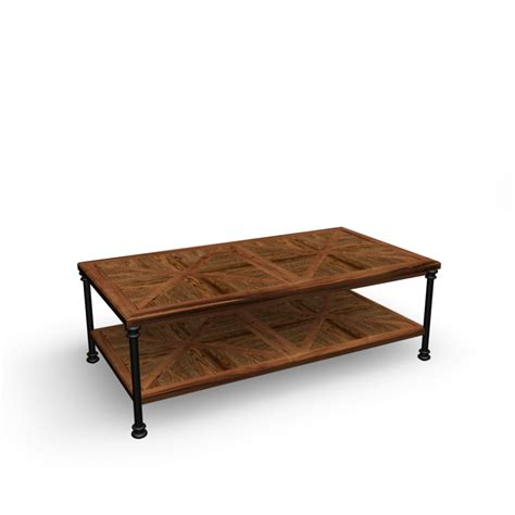 maison du monde lattes coffee table fontainebleau design and decorate your room in 3d
