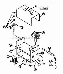 Craftsman 117