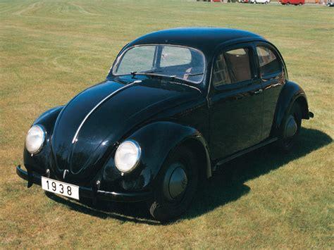 1938 Vw 38 Beetle 1024x768